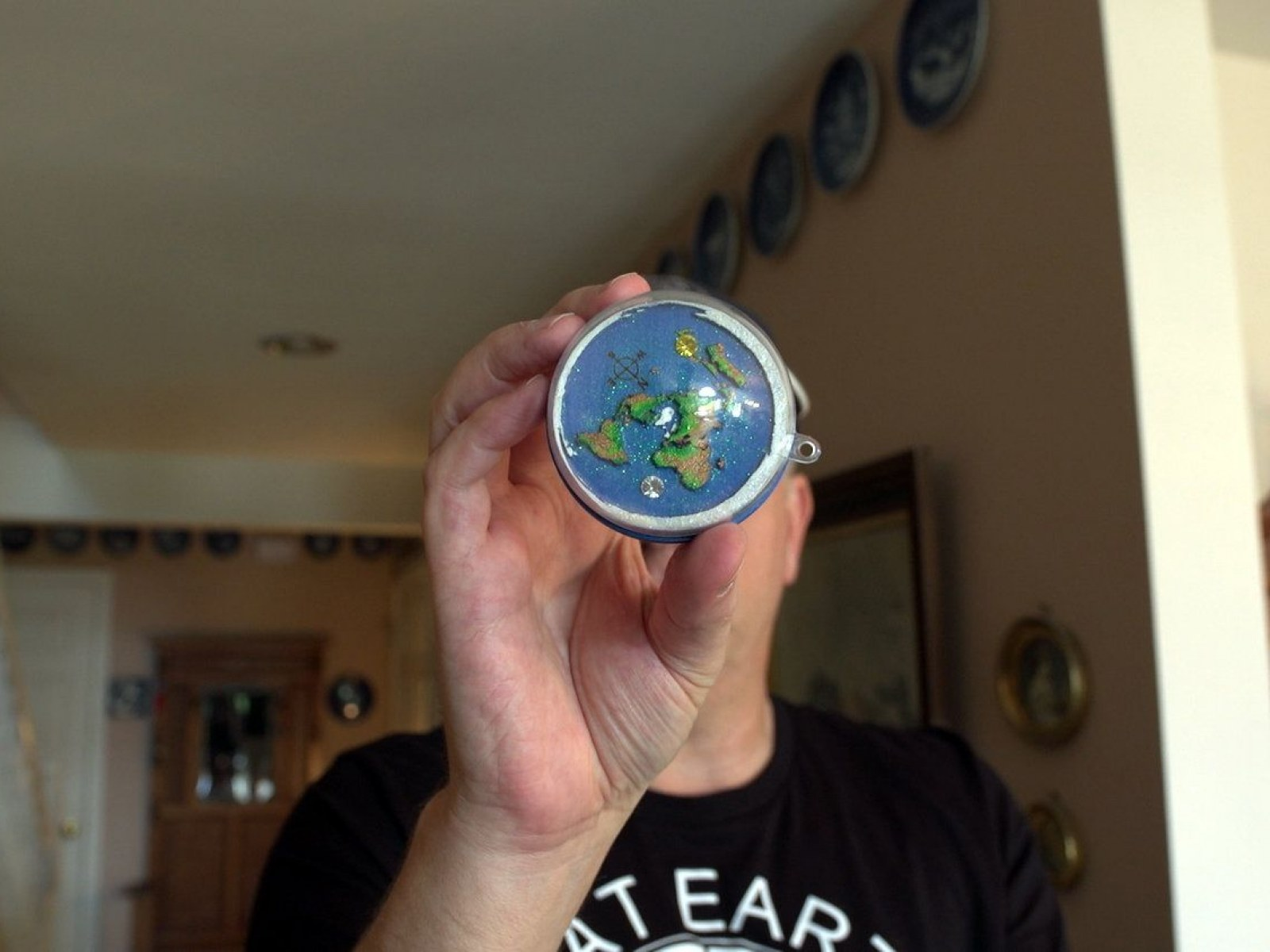 Behind the Curve' Ending: Flat Earthers Disprove Themselves With Own