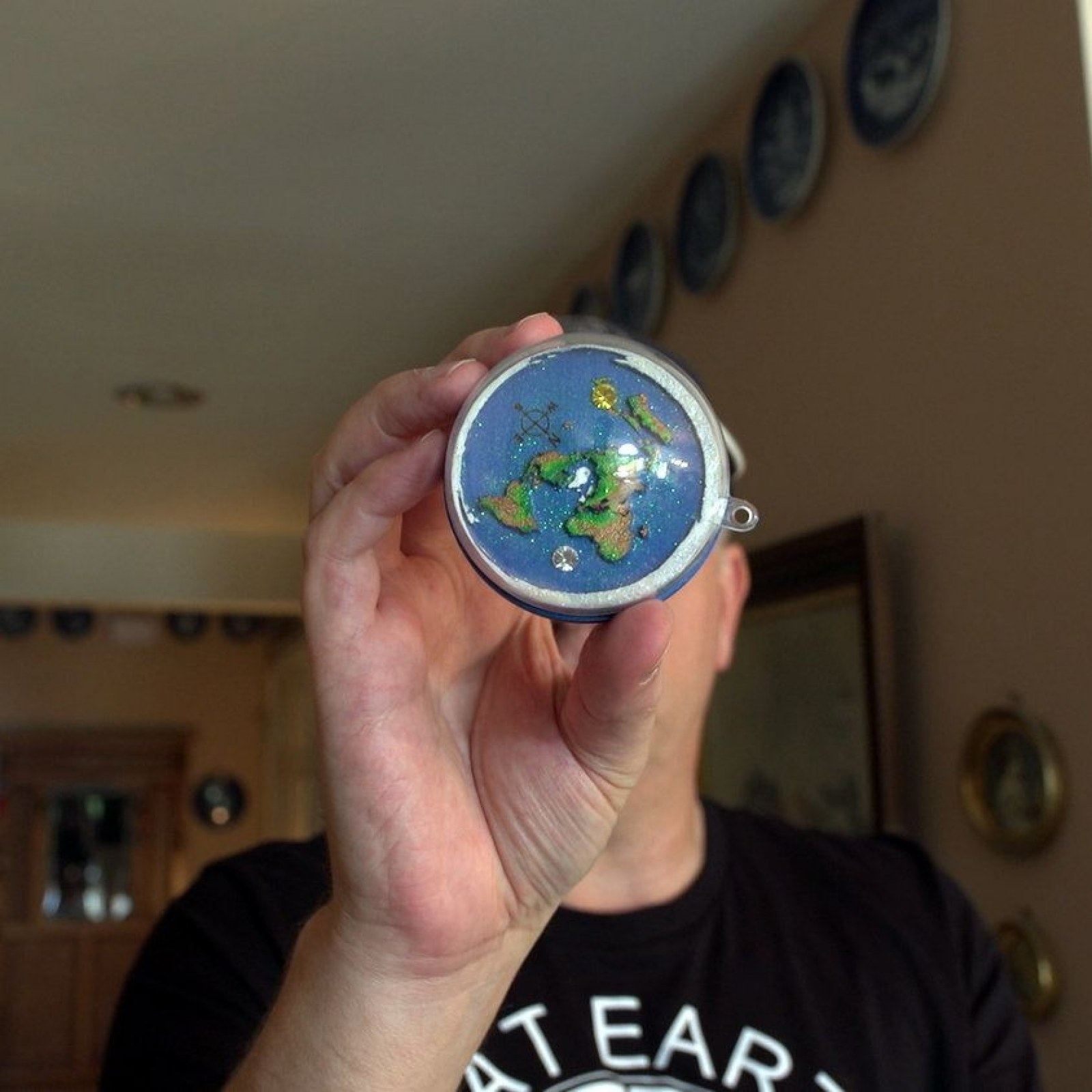 Behind the Curve' Ending: Flat Earthers Disprove Themselves