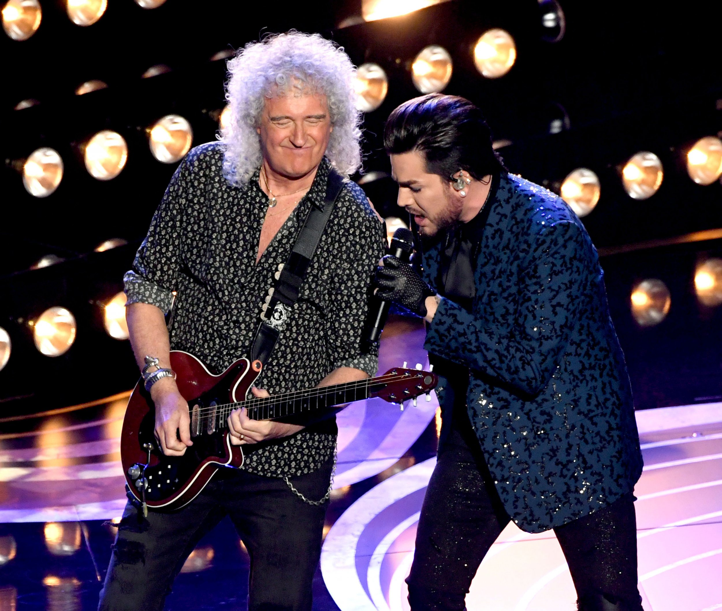 Adam Lambert, Queen Announce Documentary