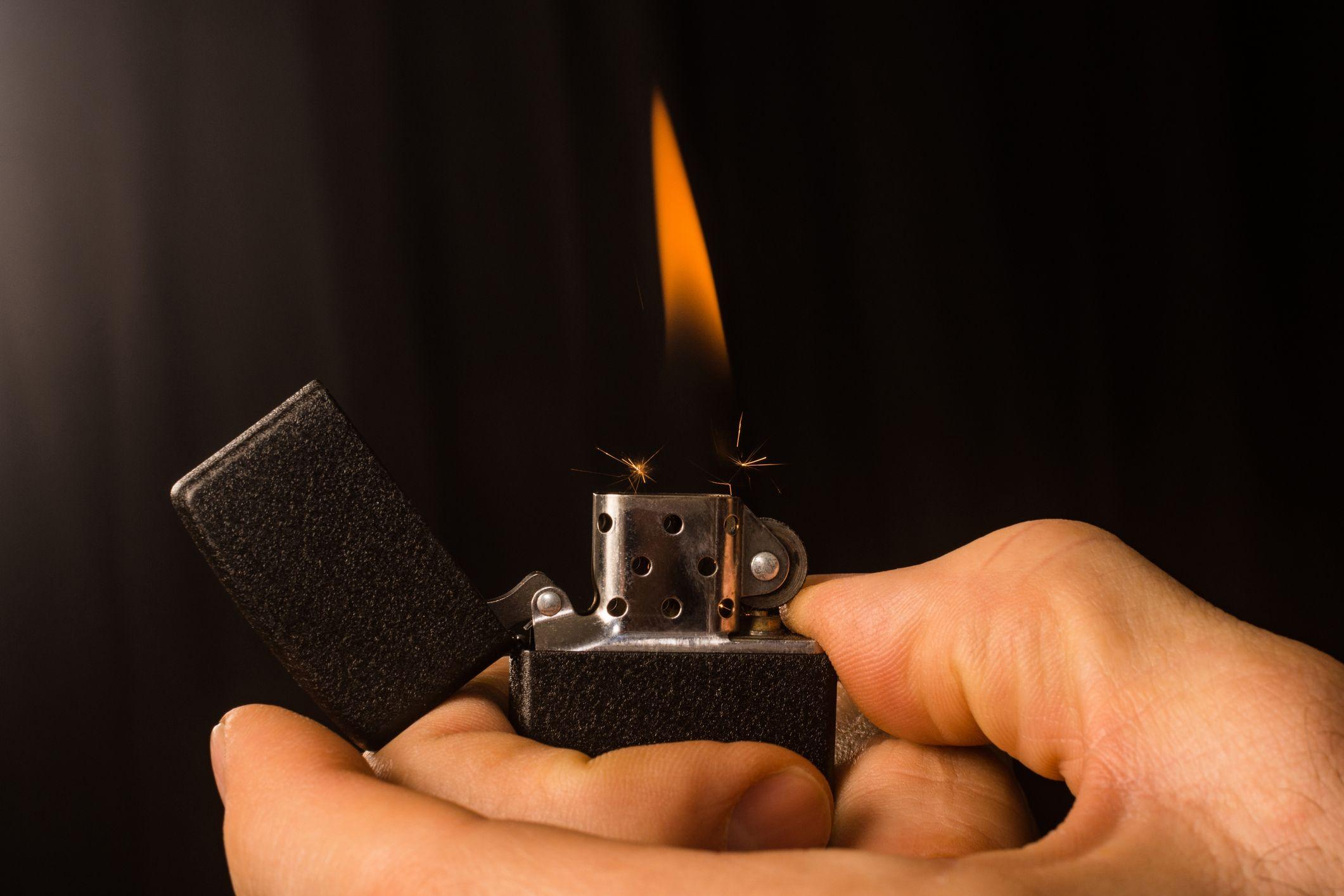 arson, fire
