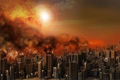 apocalypse future