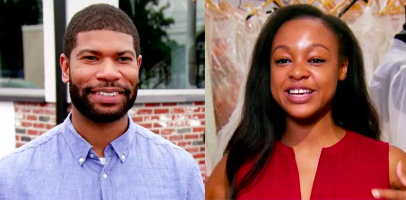 Is 'Married at First Sight' Couple Kristine and Keith Still Together? Spoilers