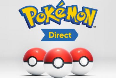 pokemon nintendo direct generation 8