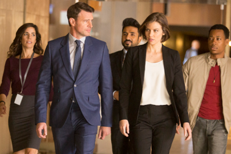 'Whiskey Cavalier' Season Premiere: Meet the Cast of New ABC Show Starring Scott Foley