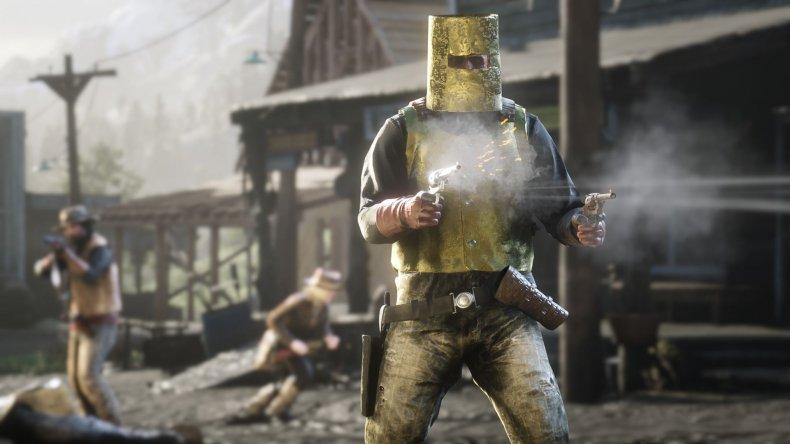 red-dead-redemption-online-update-beta-golden-armor-fools-gold