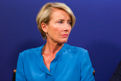 Emma Thompson Exited 'Luck' Over John Lasseter To Change 'Centuries of Entitlement to Women's Bodies'