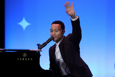 John Legend Rips R. Kelly, Says Music Industry 'Looked the Other Way For Too Long' on Singer's Alleged Sexual Misconduct
