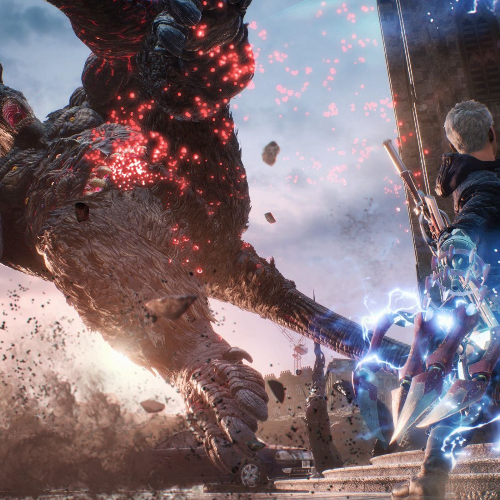 Devil May Cry 5' Difficulty Modes: Why You Should Start on Devil Hunter