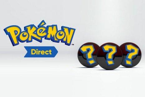 pokemon direct starters gen 8 guesses