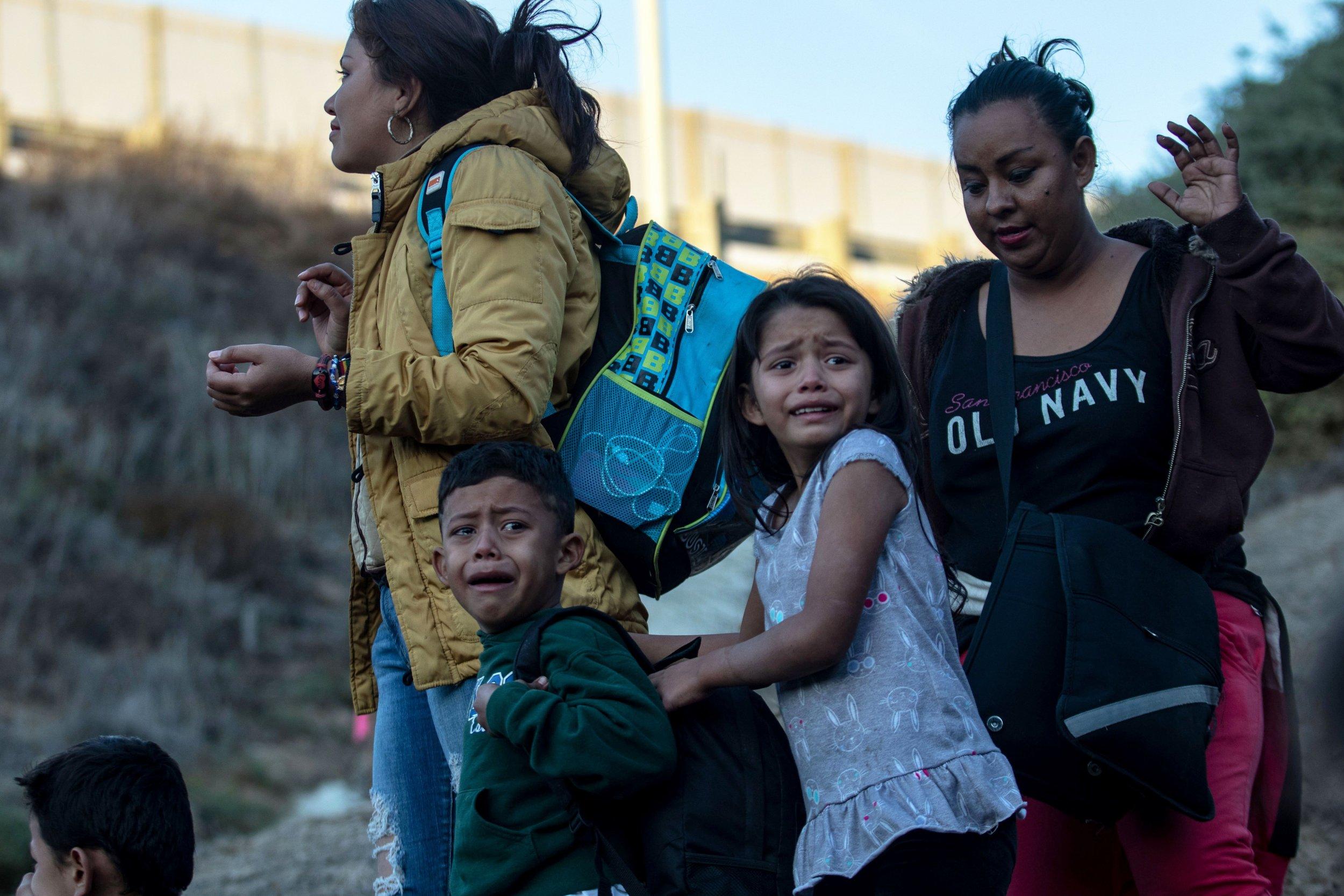 ted, deutch, migrant, children, abuse, custody, immigration