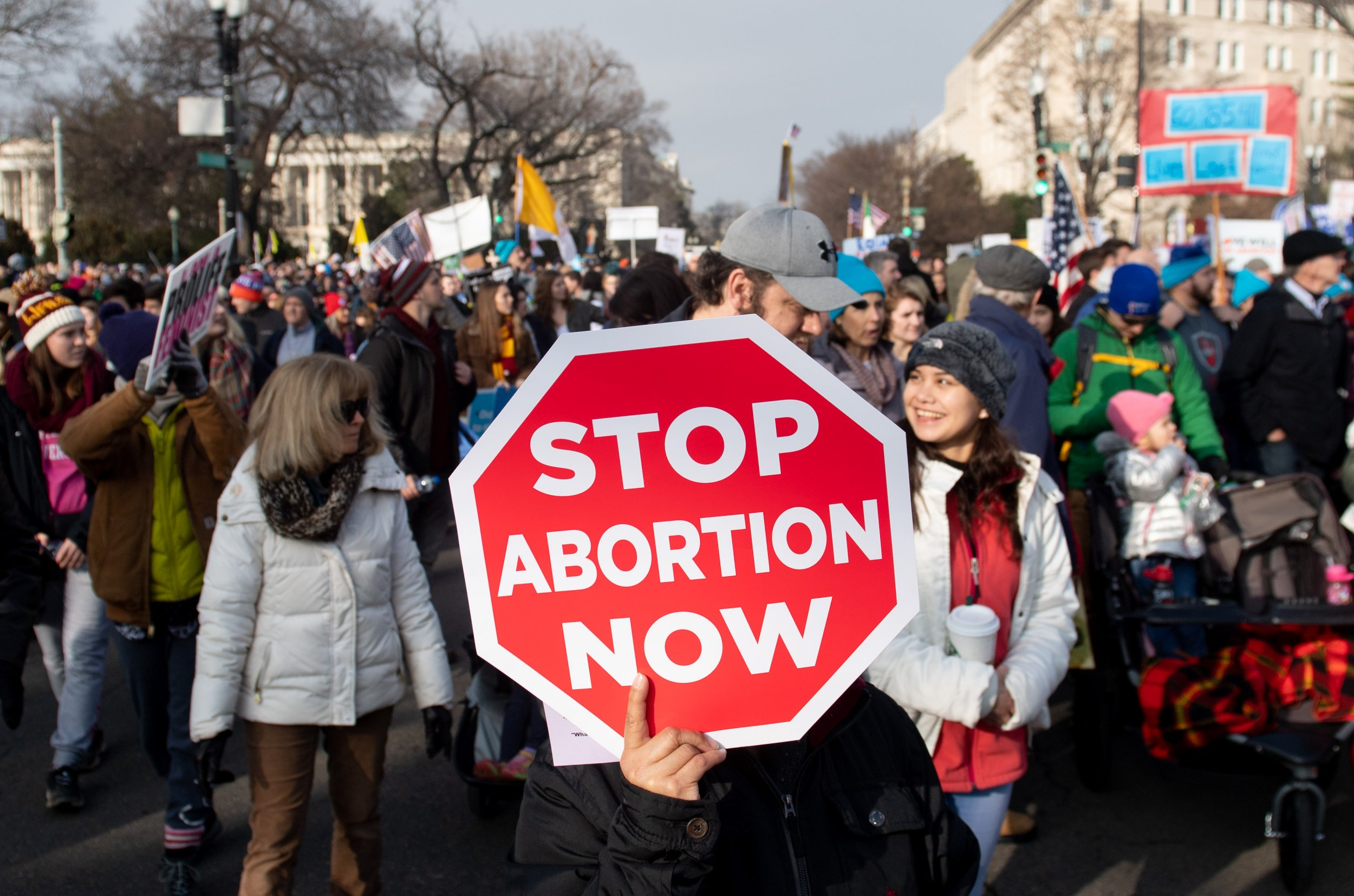 anti-abortion bill Tennessee fetal heartbeat