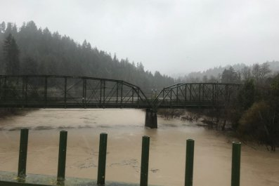 Russian River, California, Sonoma County