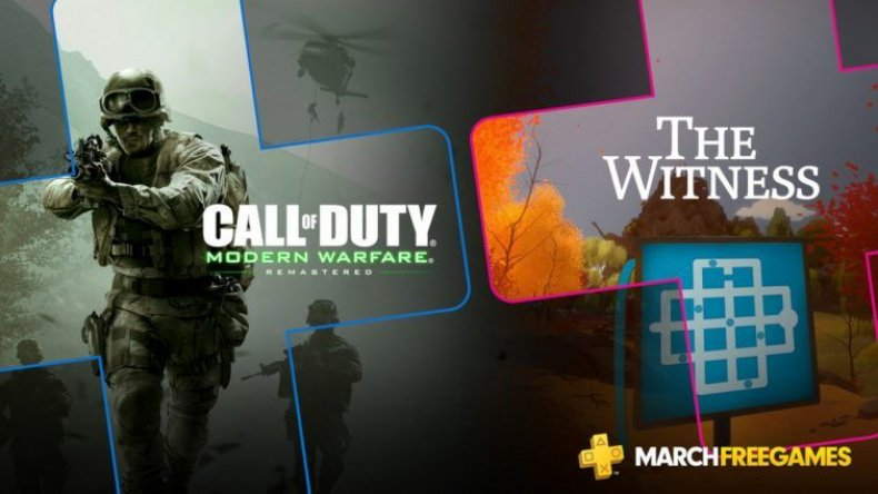 ps-plus-march-2019-free-games-call-of-duty-modern-warfare-witness
