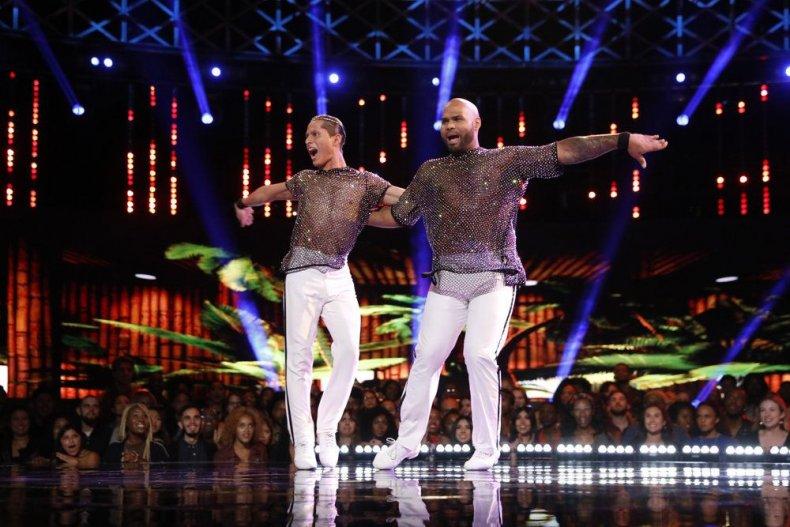 "WORLD OF DANCE -- ""Qualifiers"" Season 3, Episode 1 recap results  Jonathan y Jorge salsa"