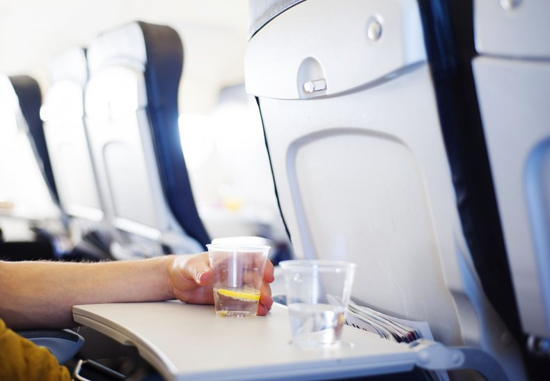How to Travel: Stay hydrated