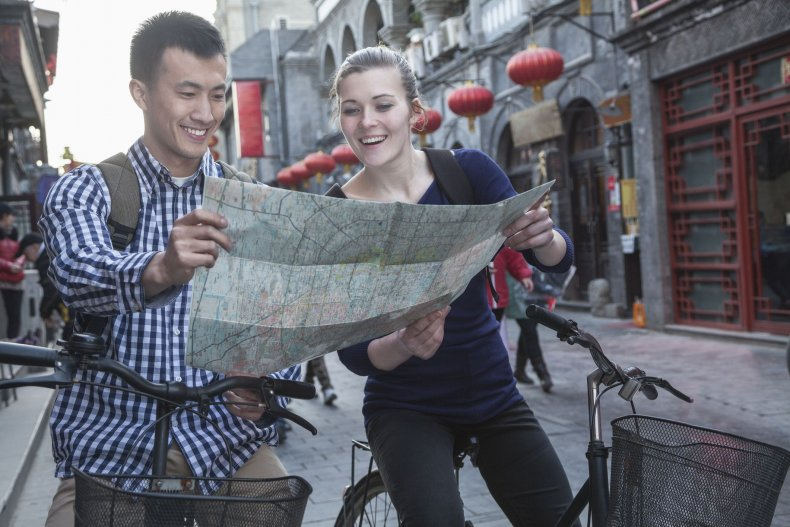 How to Travel: Ask a local