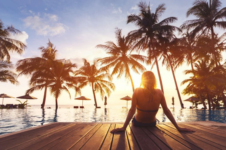 How to Travel: Be more selfish