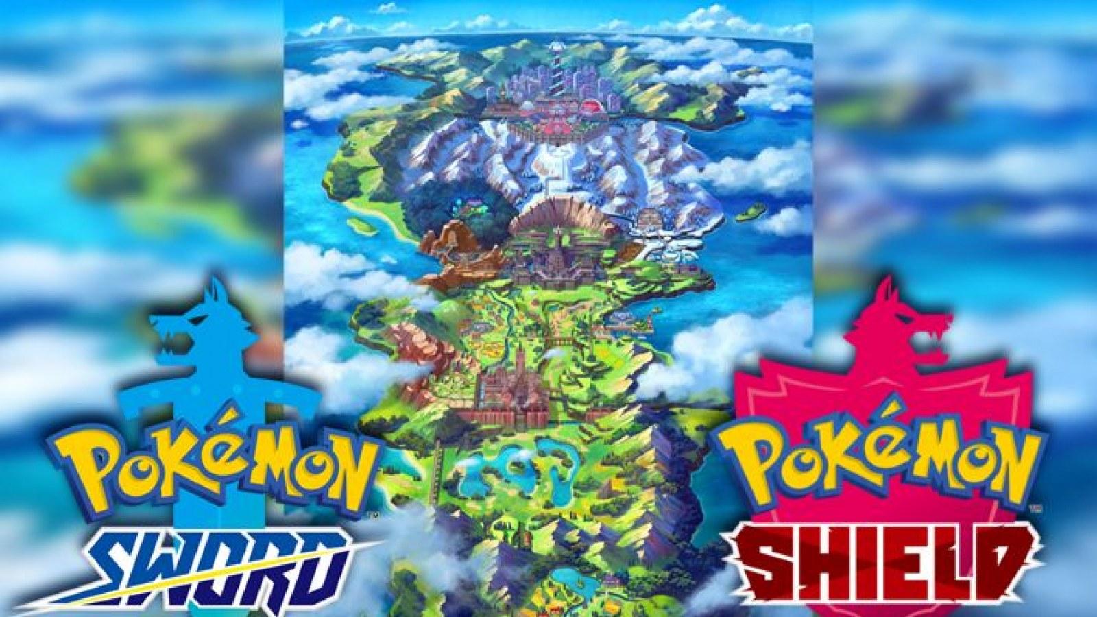 Pokemon Sword And Shield Corocoro Leak Confirms New Unnamed Attack
