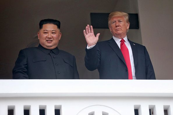 kim, jong, un, donald, trump, summit