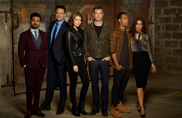How to Live Stream 'Whiskey Cavalier' Series Premiere