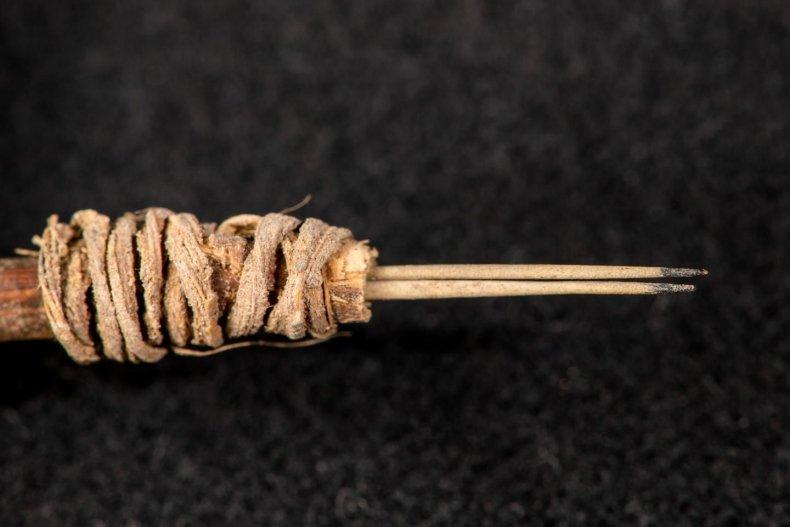 tattoo needle 2