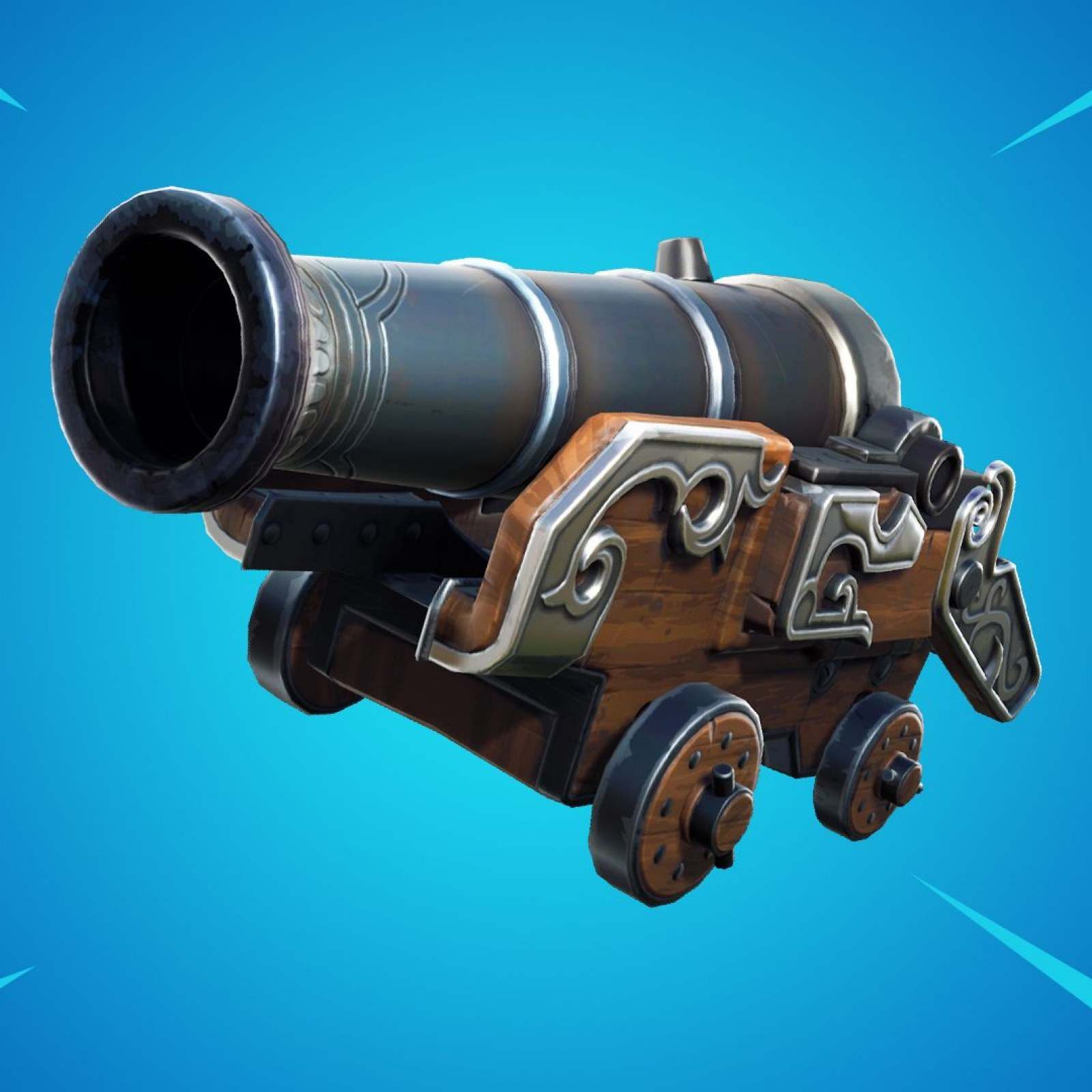 Fortnite Update 8 0 Adds New Map Pirate Cannon Battle Pass