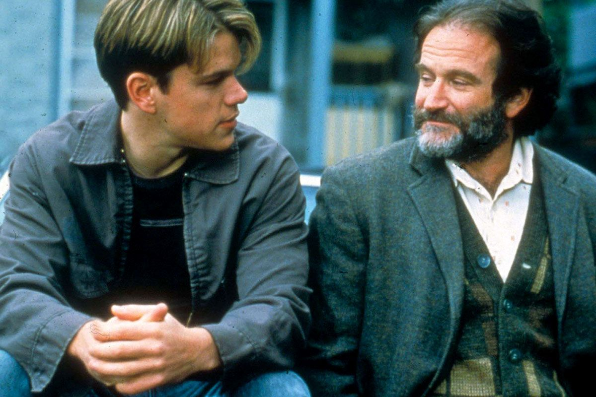 03 Good Will Hunting