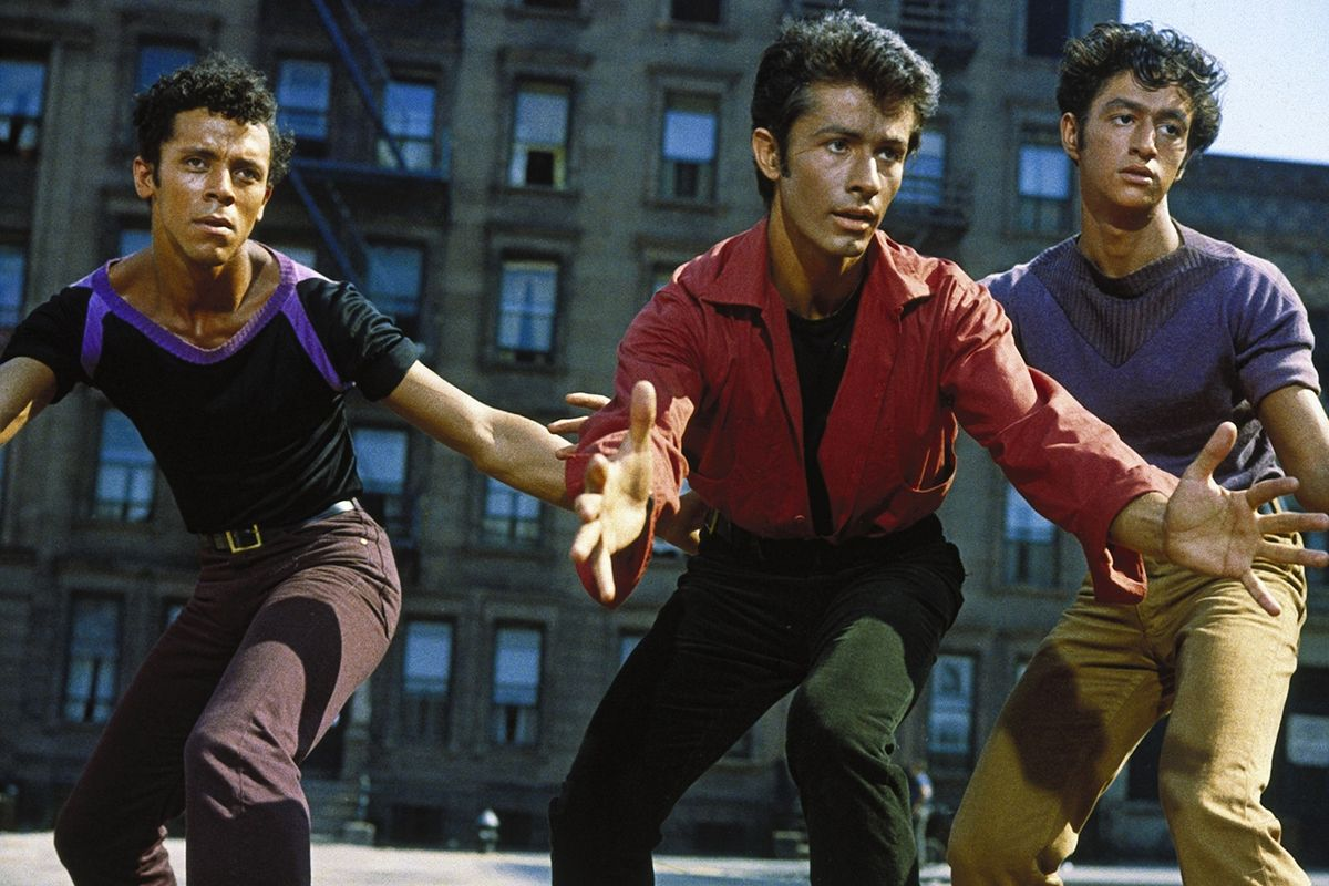 07 West Side Story