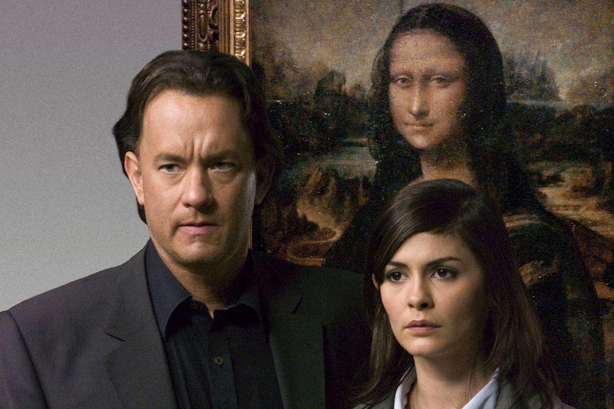 04 The Da Vinci Code