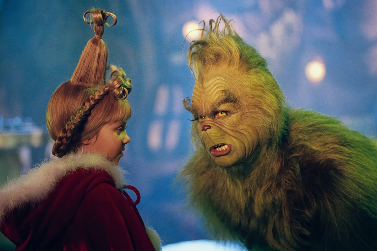 06 How the Grinch Stole Christmas