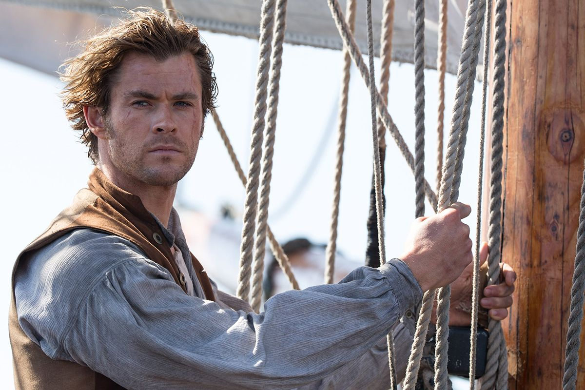 10 In the Heart of the Sea