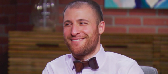 Where Is 'Married At First Sight' Star Luke Cuccurullo Now? Spoilers