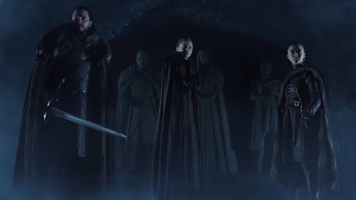 game-of-thrones-season-8-trailer-release-date-crypts-winterfell-teaser-hbo