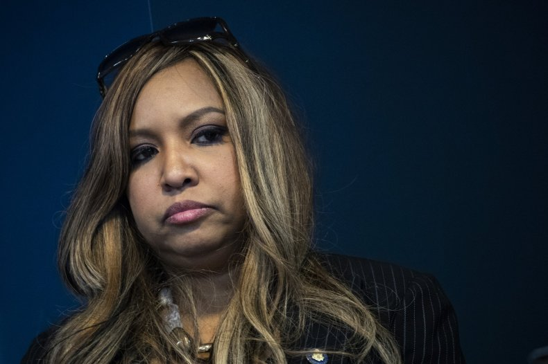 lynne patton congresswoman rashida tlaib racist michael cohen