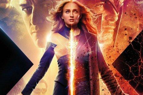 dark phoenix poster trailer 2 mystique death spoilers