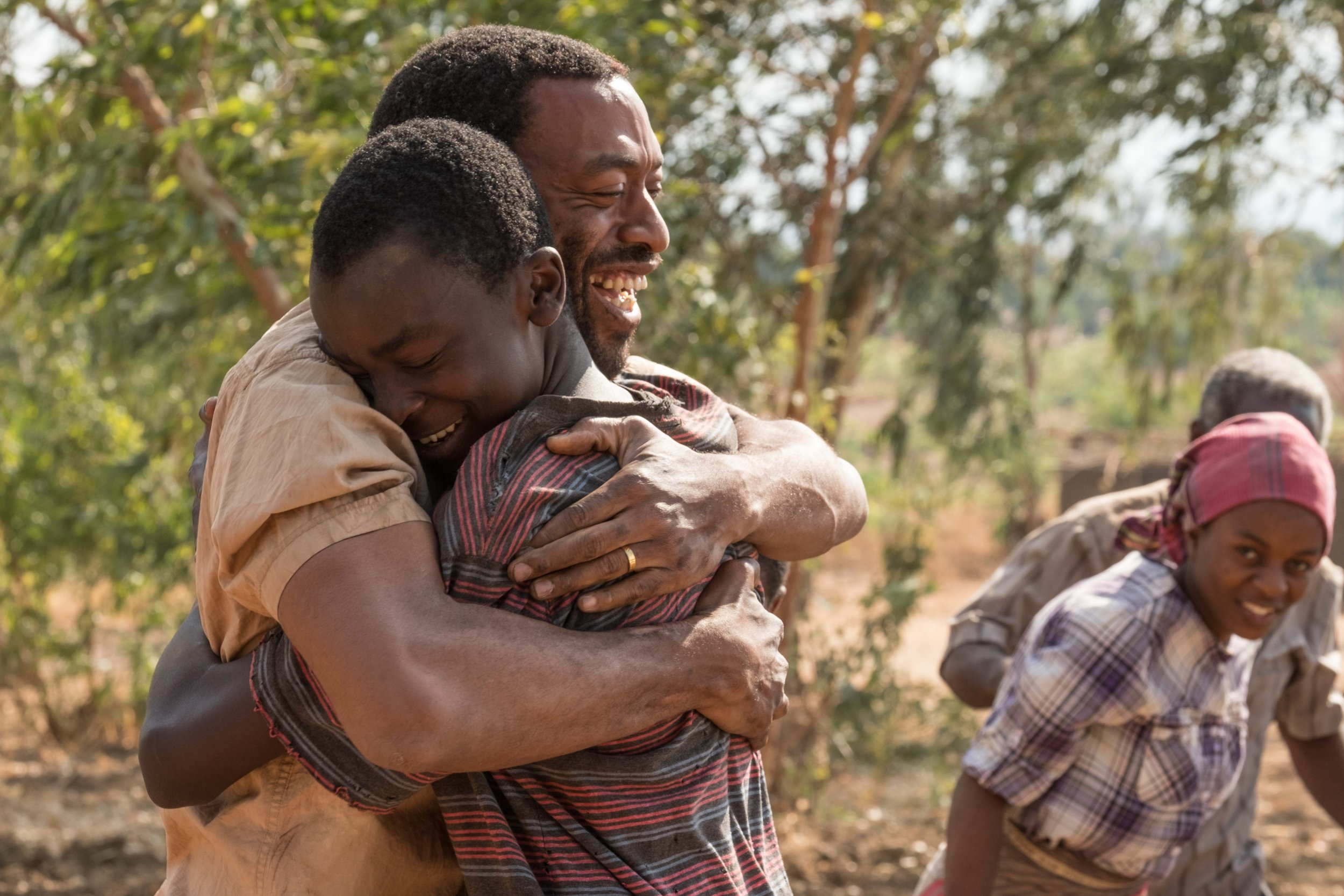 'The Boy Who Harnessed The Wind'