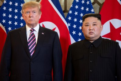 kim jong un donald trump north korea otto warmbier
