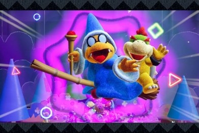 yoshis crafted world nintendo switch march release schedule lakitu bowser jr