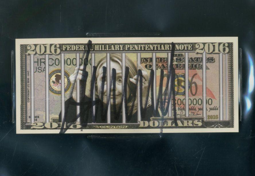 hillary clinton bill