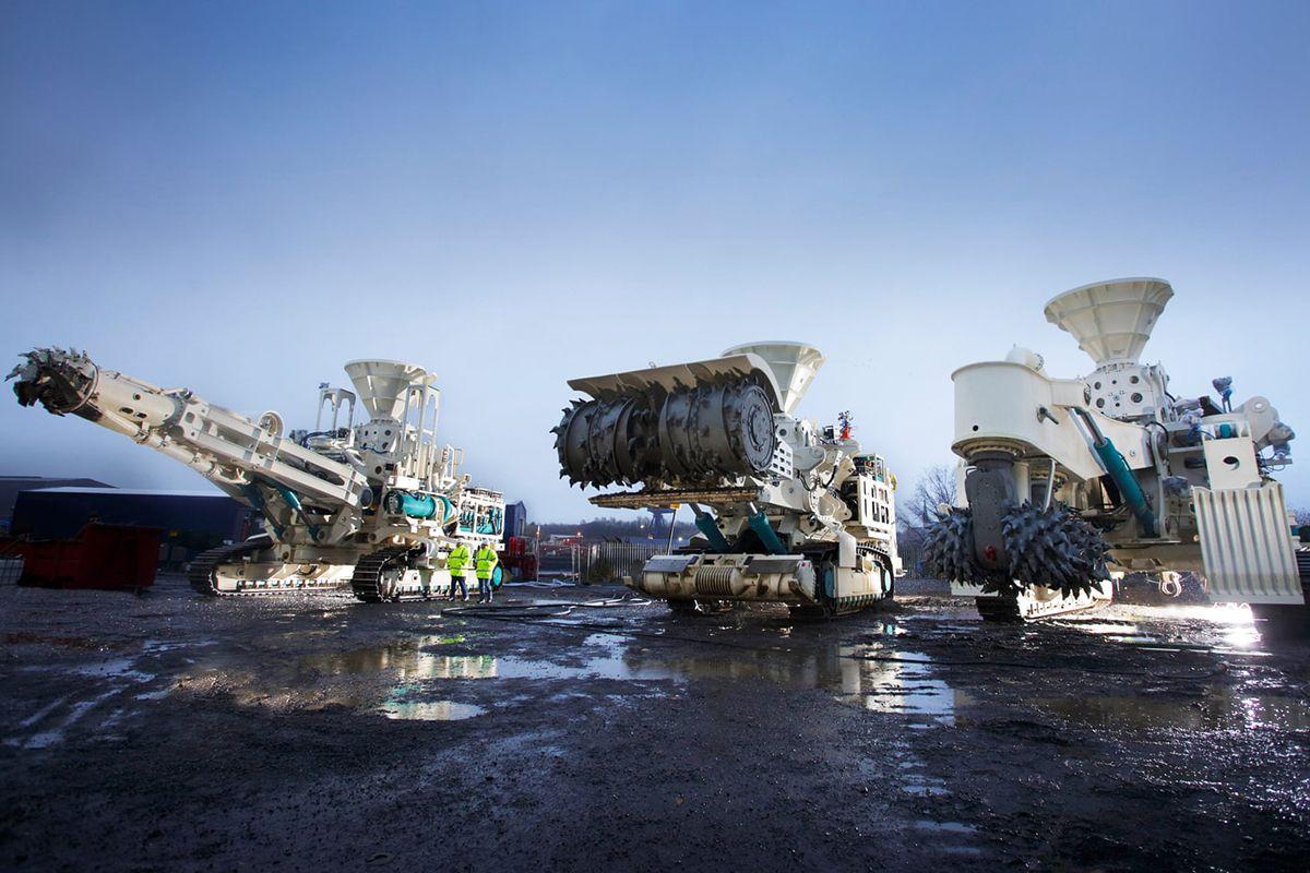 12 Deap sea mining