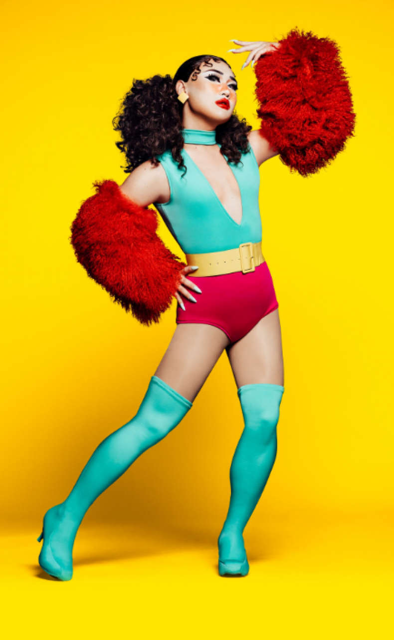 What's Next For Soju After 'RuPaul's Drag Race' Elimination?