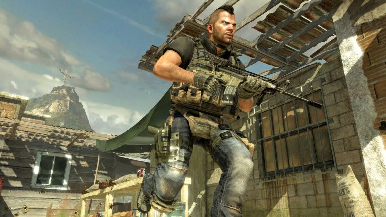 Call of Duty Modern warfare 2 Remastered rumors