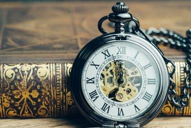 Daylight Saving Time, Clock Change