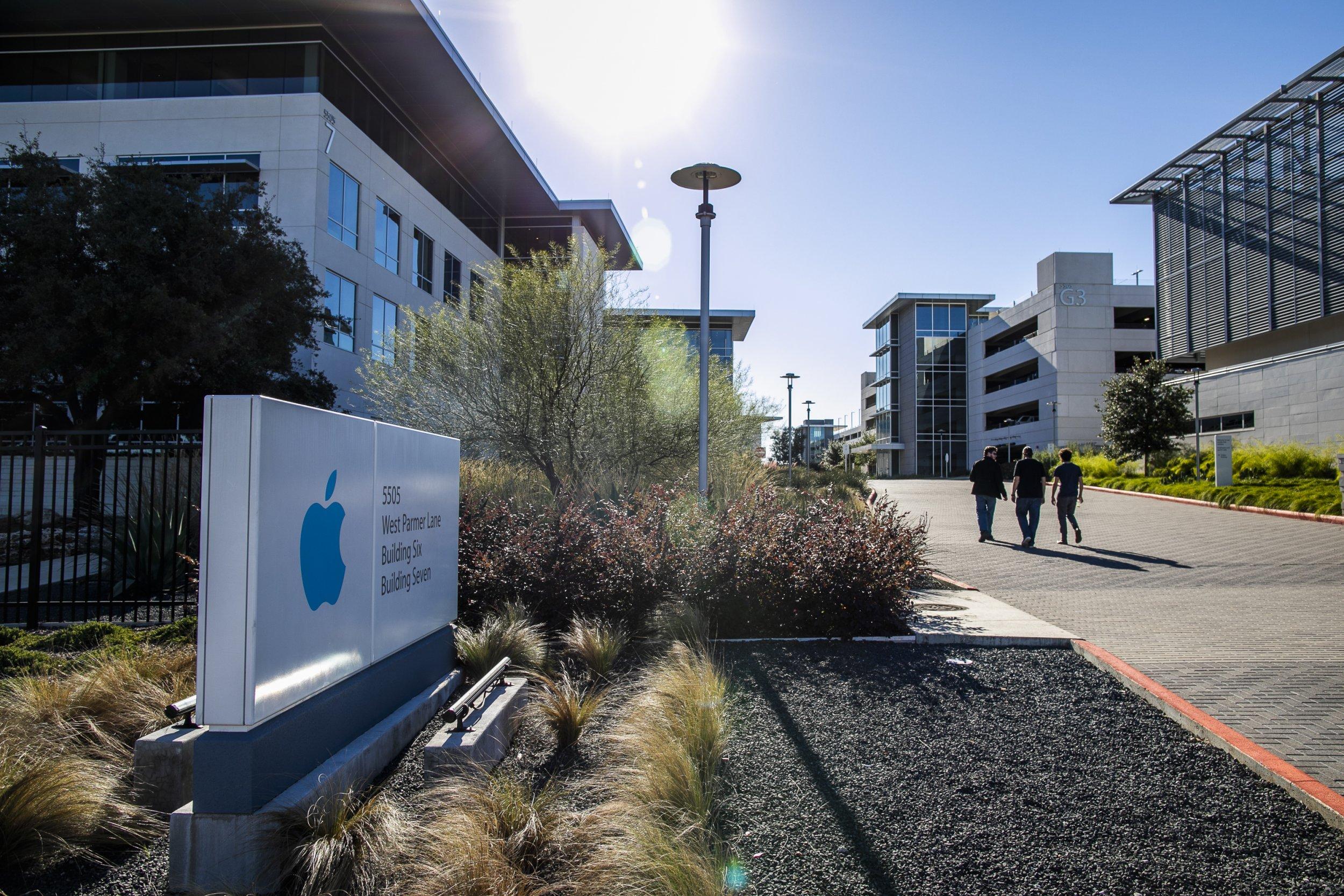 Gen Z Companies Apple
