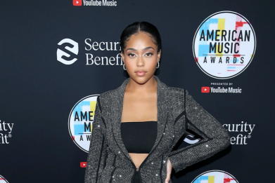 jordyn woods not believed