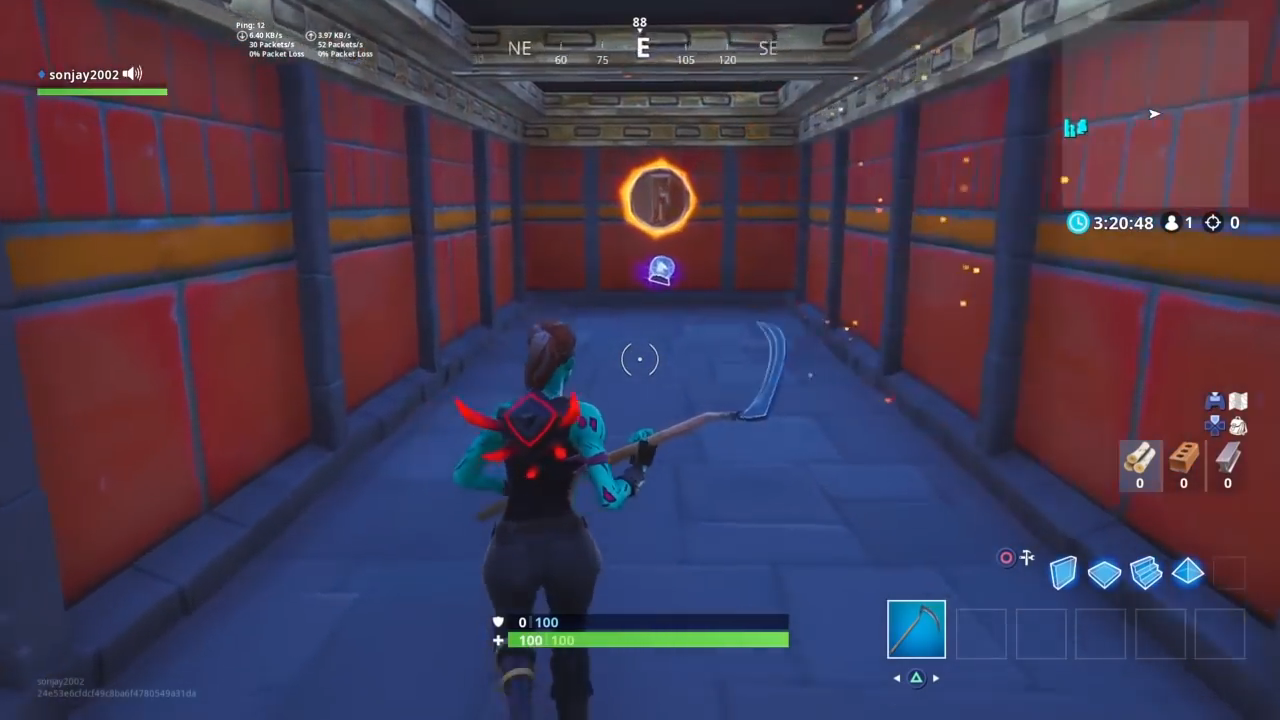 How To Get 0 Ping Fortnite