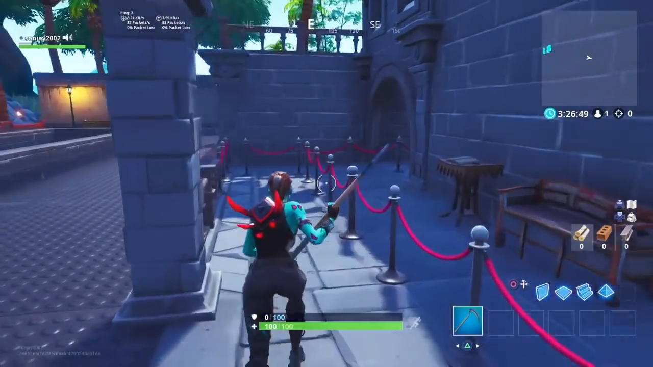 Fortnite' Weezer World Guide - How to Play the Island