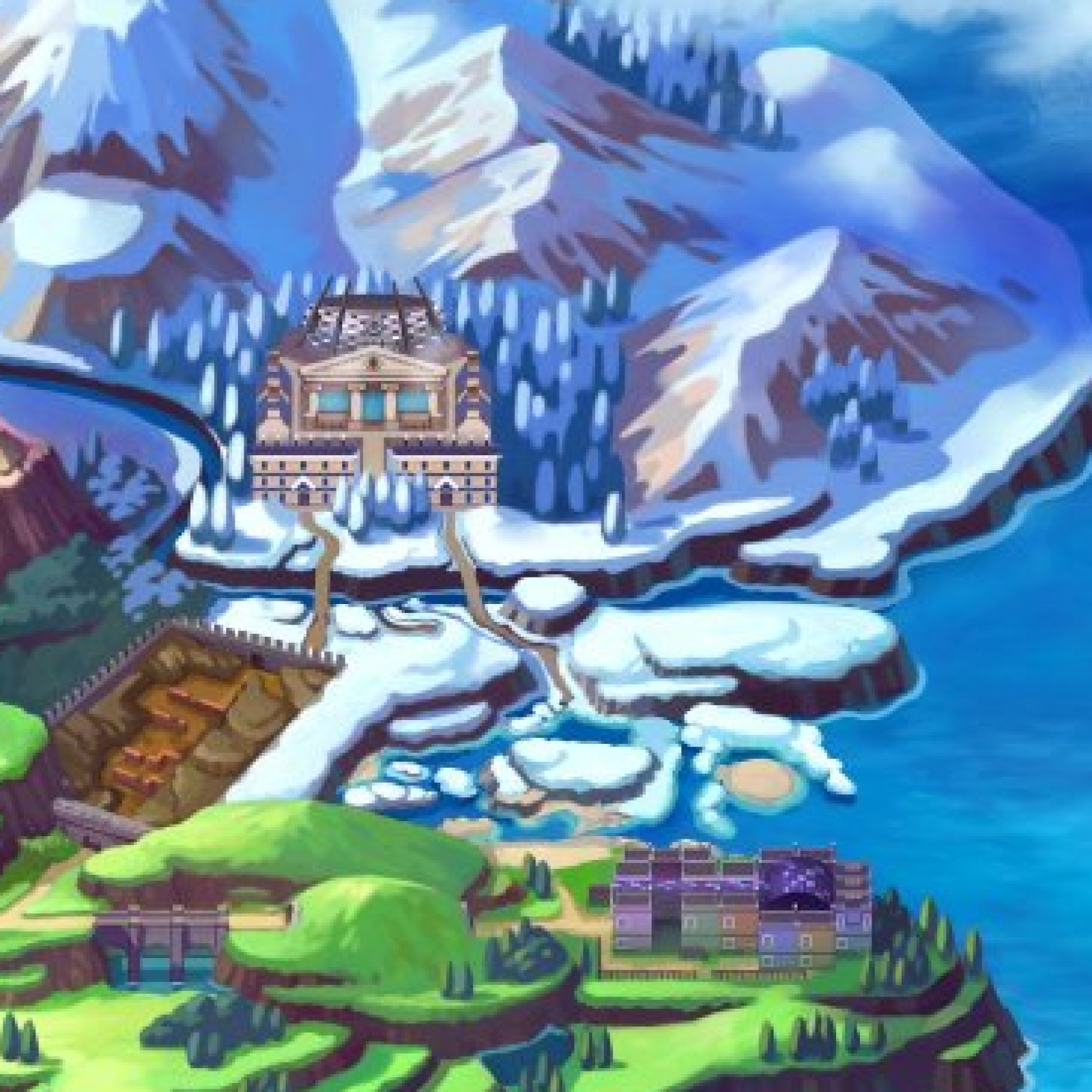 Pokemon Sword And Shield Gyms What Types Will Leaders Use