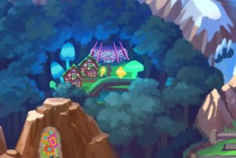 pokemon sword shield fairy gym