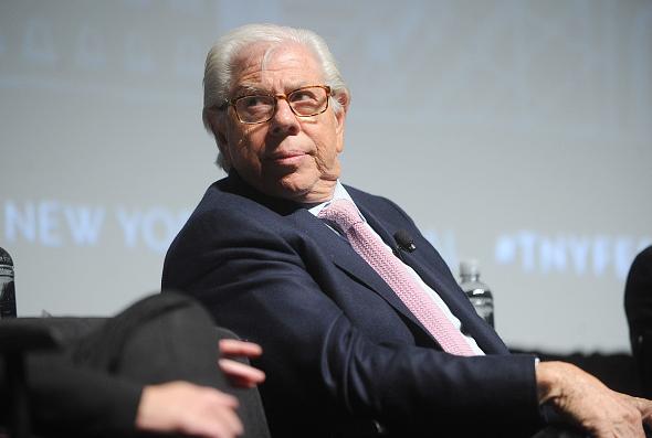 Carl Bernstein Says Trump is Igniting a 'Cold Civil War'
